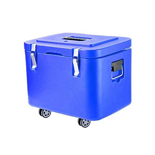 Car refrigerator Mini Frigorifero Portatile per Auto, con Raffreddamento della Ruota, utilizzato...