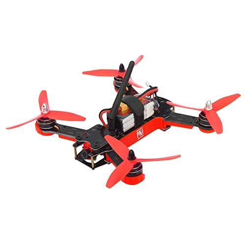 PNJ R-RACER - Drone racer racer nero con kit