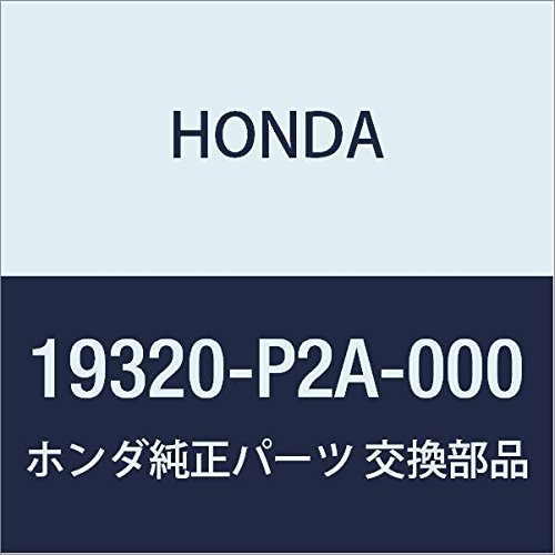 Genuine Honda 19320-P2A-000 Thermostat Case