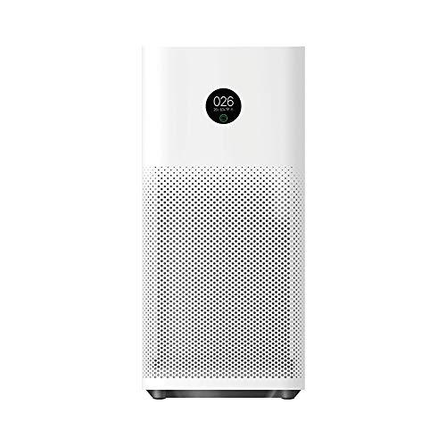 Xiaomi AC-M6-SC Air Purifier 3H UE, Blanco, única, 31 W, 1 milliliters