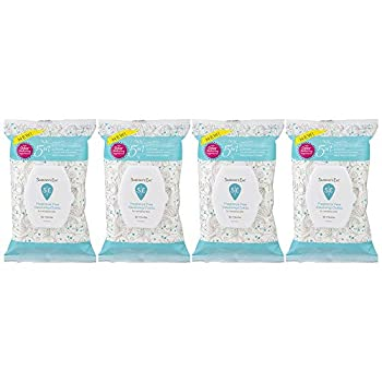 Fragrance free feminine cleansing Cloths with Odor reducing ingredients Gently cleanses and freshens Removes odor causing bacteria Ph balanced Free from dyes & Parabens; clinically tested Safe Scents