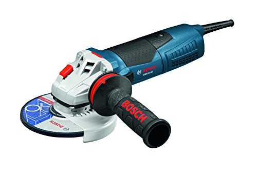 Bosch GWS13-60 High-Performance Angle Grinder, 6""