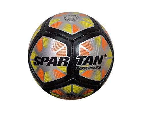 Spartan Performance-II Football (Soccer Ball) Multicolor
