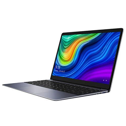 Chuwi- HeroBook Pro, computer portatile Ultrabook, 14,1', Intel Gemini Lake N4000, fino a 2.6 GHz, 4K, 1920 x 1080, Windows 10, 8 GB RAM, 256 GB SSD, Wi-Fi, USB 3.0, 38Wh