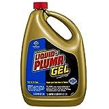 Clorox Commercial Solutions Liquid-Plumr Heavy Duty Clog Remover, 80 Ounces...