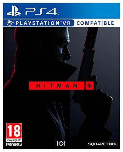 Hitman 3 [Limited Bonus uncut Edition] - Deutsche Verpackung + Trinity Pack (DLC)