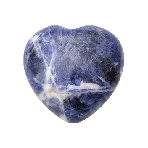 Jovivi Healing Crystals Natural Gemstone Carved Polished...