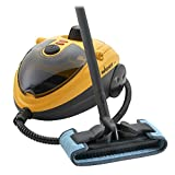 Wagner Spraytech 0282014 915e On-Demand Steam Cleaner & Wallpaper Removal, Multipurpose Power Steamer, 18 Attachments Included