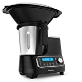 Moulinex ClickChef HF4SPR30 - Robot de cocina multifunción...
