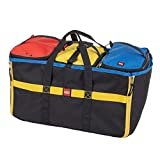 LEGO Storage 4-Piece Tote and...