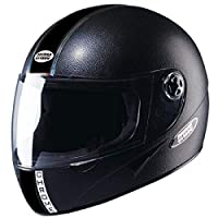 Country of Origin: India Unpainted special textured outer shell finish provides scratch resistance ; Removable and Replaceable Liners ; Quick Release Chinstrap Mechanism ; Outer Shell: Thermoplastic, Polyurethane ; Liner Type: EPS Liner ; Ventilation...