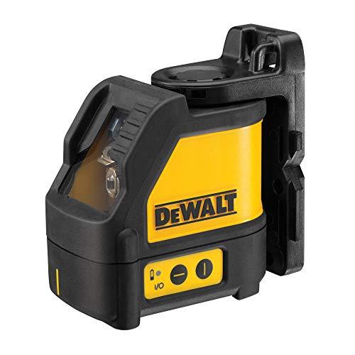 DEWALT Line Laser, Self-Leveling, Cross Line...
