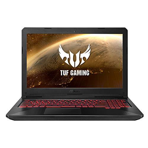 ASUS TUF Gaming FX504GM-EN479 Ordenador portatil 15.6' FullHD (Intel Core...