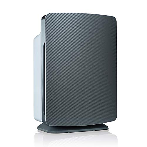 Alen BreatheSmart Classic Large Room Air Purifier, 1100 sqft. Big Coverage Area, HEPA Filter for Allergies, Pollen, Dust, Dander and Fur in Graphite