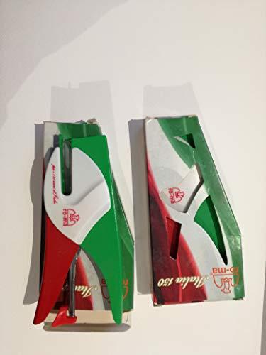 CUCITRICE 6MM RO-MA EDIZIONE LIMITATA ITALIA 150 ANNI