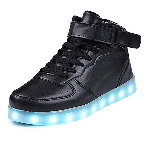 IGxx LED Light Up Shoes Light for Men