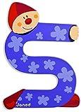 Janod J04560 Lettre Clown S