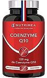 COENZYME Q10 100% NATURELLE - Puissant antioxydant - Protecteur anti-âge -...