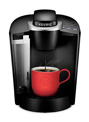 Keurig K-Classic Coffee Maker, Single...