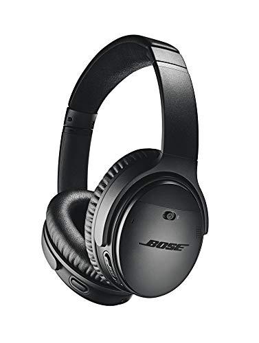 Bose QuietComfort 35 wireless headphones II ワイヤレスノイズキャンセリングヘッドホン Amazon Alexa搭...