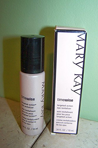 Mary Kay TimeWise Targeted-Action Eye Revitalizer