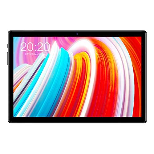 Tablet 10.1 Pollici TECLAST M40 Android 10 6GB RAM + 128GB ROM, 256GB Espandibili, Processore Octa-Core 2.0GHz, FHD 1920x1200, 6000mAh, 4G LTE SIM/SD, 5MP + 8MP Fotocamera, WIFI + Bluetooth