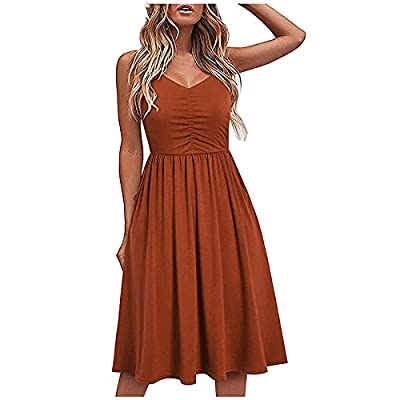 women's dresses plus size for work casual summer spring black dresses for women plus size funeral teens wedding guest sexy girls with slit graduation polka dot dress for women plus size vintage maxi midi sexy long black and white brown with pockets s...