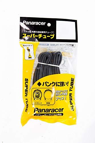 パナレーサー スーパーチューブ [W/O 26x1-3/8] 英式バルブ0TW26-83E-SP