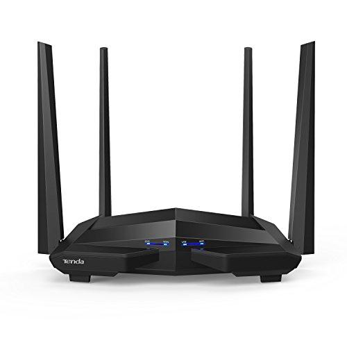 41zgNqvkdUL - 3 Best Router for Spectrum Reviews