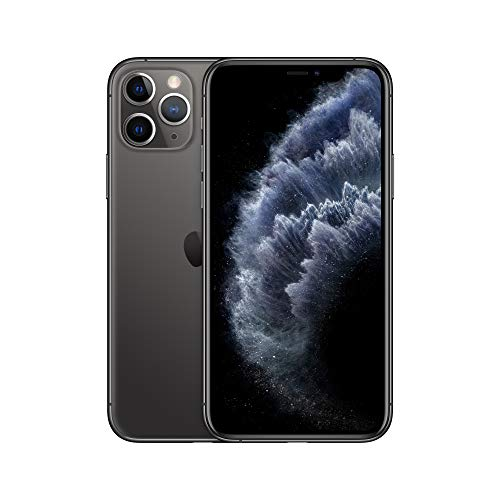 Apple iPhone 11 Pro (256 Go) - Gris Sidéral