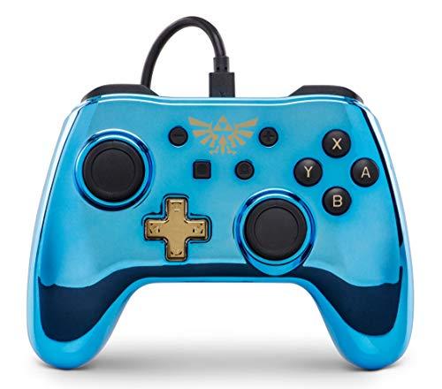 Mando con cable PowerA para Nintendo Switch