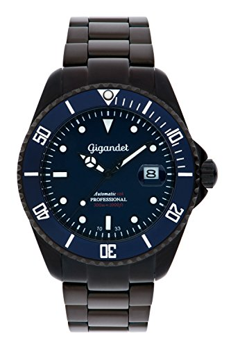 Gigandet Automatische Uhr G2-013