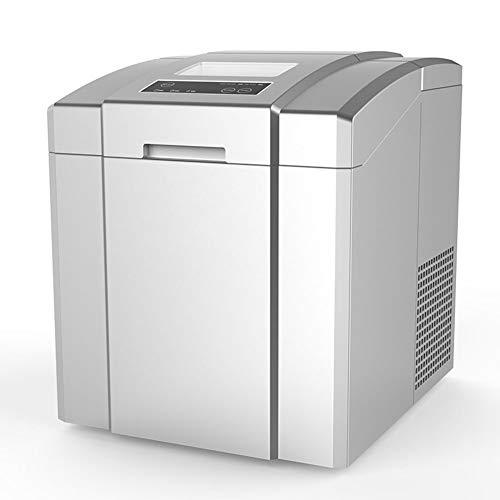 DPGPLP Fabbricatore di Ghiaccio-Casa del Desktop della Macchina-11-185 Minuti Cubo Making-24 Ore Che...