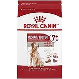 Royal Canin Medium Adult 7+ Dry Dog Food