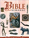 Bible Almanac:  Discover the Wonders of the Bible
