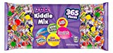 Brach's Kiddie Mix Assorted Candy, 365 Count, 4.5 Pounds, Purple (Grocery)