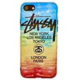 STUSSY(ステューシー) iPhone8 / iPhone7 (4.7inch) 対応ケース 7st005 [並行輸入品]