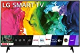 LG 108 cm (43 inches) Full HD LED Smart TV 43LM5650PTA (Ceramic Black) (2020 Model)