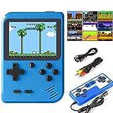 HMADA Consoles De Jeux Portable Retro FC, Console de Jeu Portable avec...