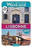 Guide Un Grand Week-end à Lisbonne 2019