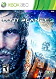 Lost Planet 3 - Xbox 360 (Video Game)