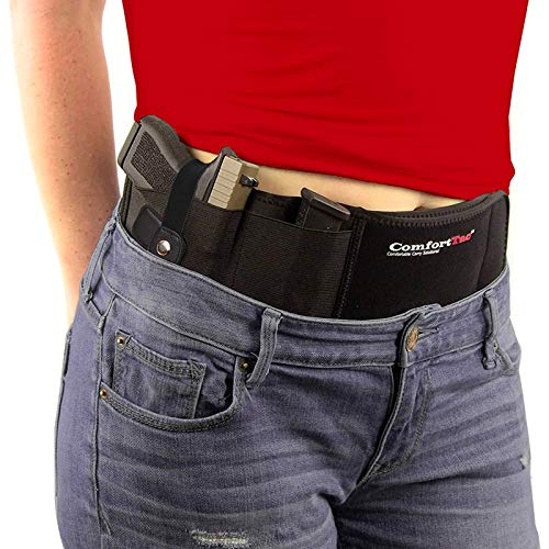 51+E2Nc l2L - The 7 Best Tactical Waist Belts That Will Improve Your Everyday Carry Experience