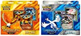 Pokemon TCG: Legendary Battle Decks, Lugia & Ho-Oh Bundle