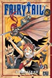 Fairy Tail - Tome 8