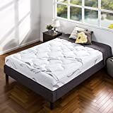 Zinus 8 Inch Cloud Memory Foam Mattress / Pressure Relieving / Bed-in-a-Box / OEKO-TEX and CertiPUR-US Certified, Twin