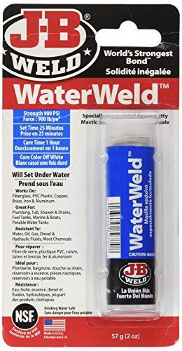 JB Weld 8277 Waterweld