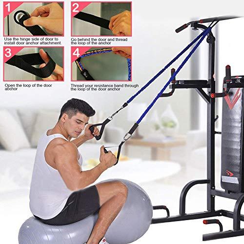 51+KffXJilL - Home Fitness Guru