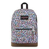 JanSport Right Pack Expressions - Lightweight 15' Laptop Backpack | Colorful Concrete Paint