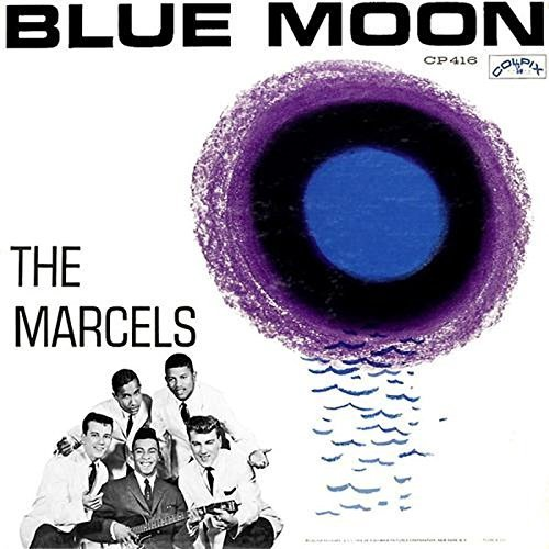 Blue Moon by MARCELS (2014-09-10)