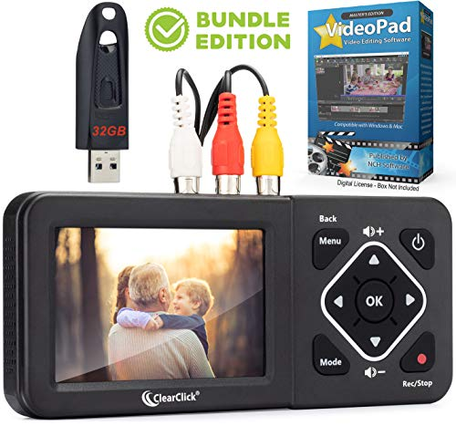 ClearClick Video to Digital Converter...